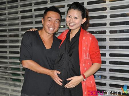 体贴入微的老公让林翠芳对她赞不绝口。